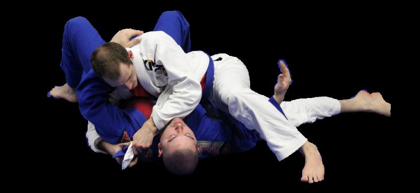 Online jiu-jitsu Classes