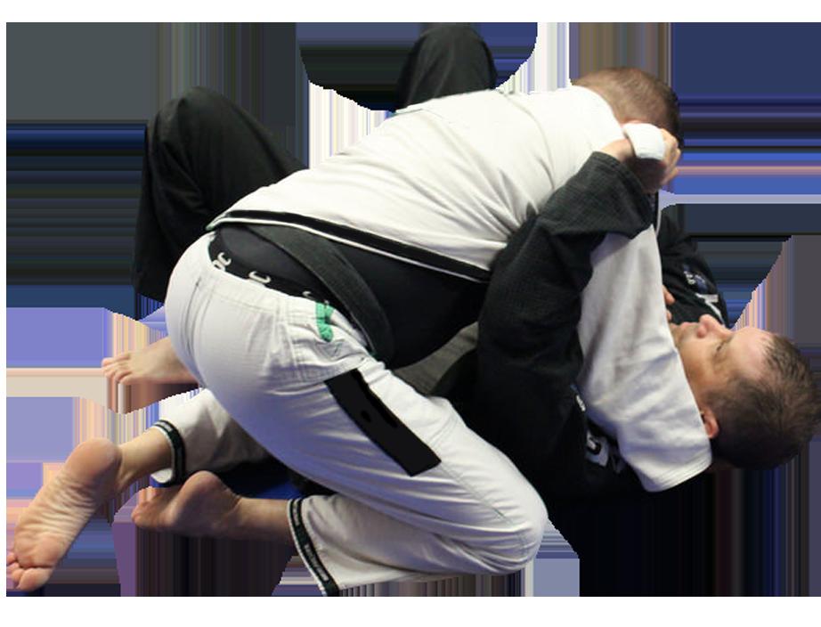 jiu-jitsu wrestling
