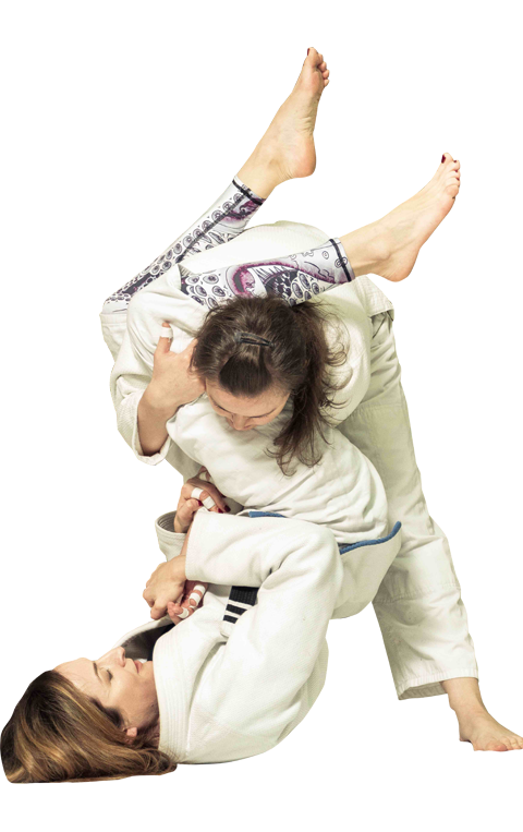 jiu-jitsu women
