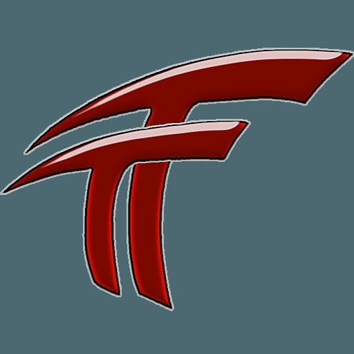Team Tooke Jiu jitsu Logo