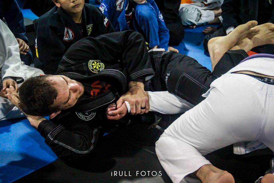 Tooke Brazilain Jiu-Jitsu