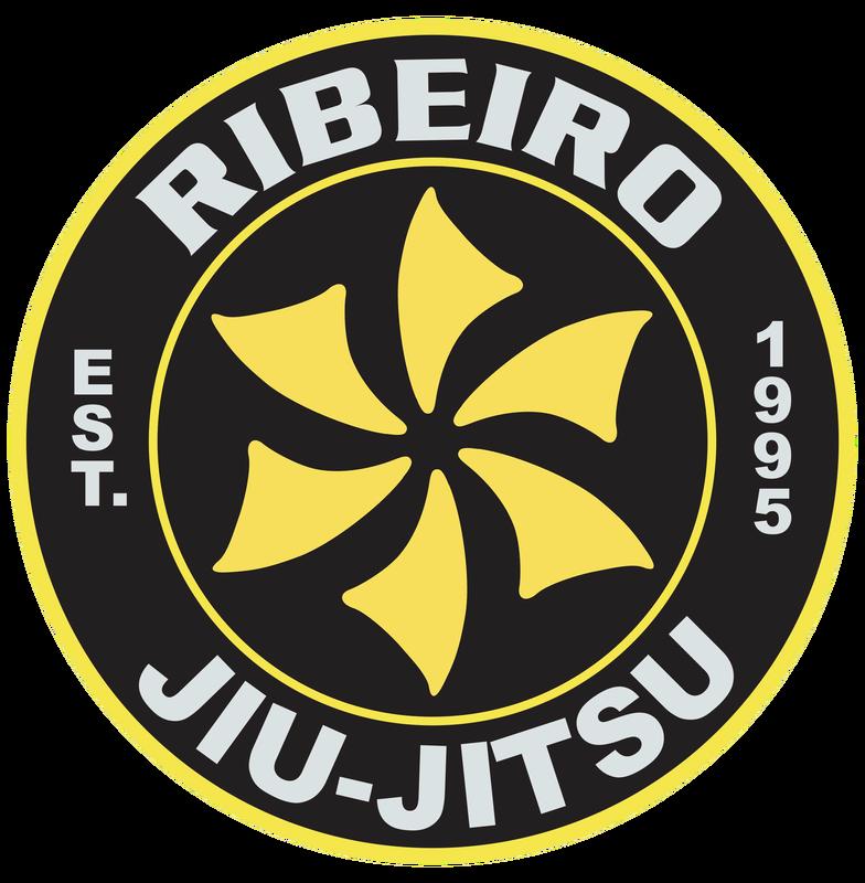Ribeiro Jiu-Jitsu logo