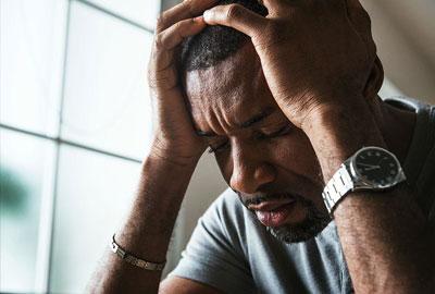 Adult Stress